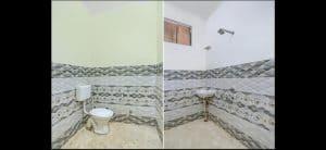 UP15004 Washroom