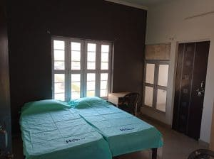 UP15004 Bedroom